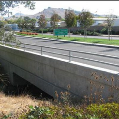 American Canyon Road Bridge