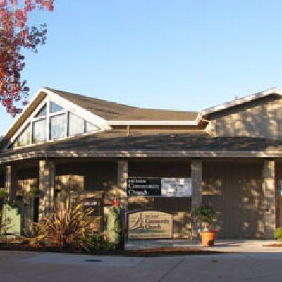 Bay Farm Community Church